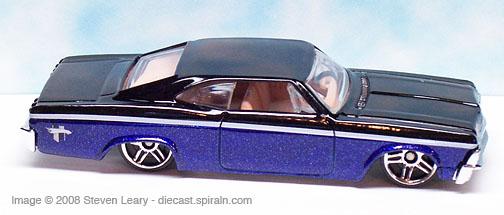 1965 Chevy Impala Lowrider 1965 Chevy Impala