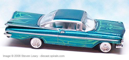 1959 Chevy Impala Lowrider Lowriders 1960 Chevy Impala