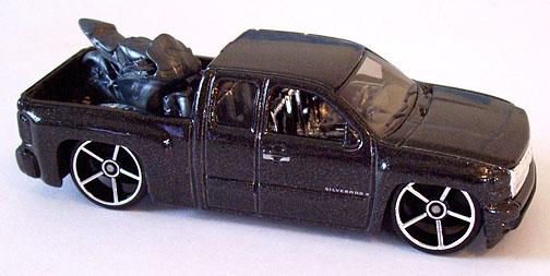 Chevy Silverado Off Road