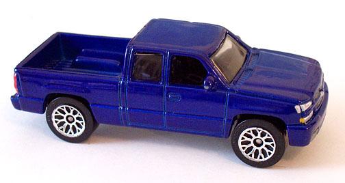 ss silverado toy truck autos post. Black Bedroom Furniture Sets. Home Design Ideas