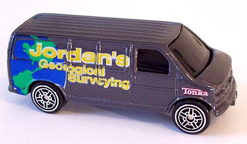 Mo Expressvan on 1999 Chevrolet Venture Value