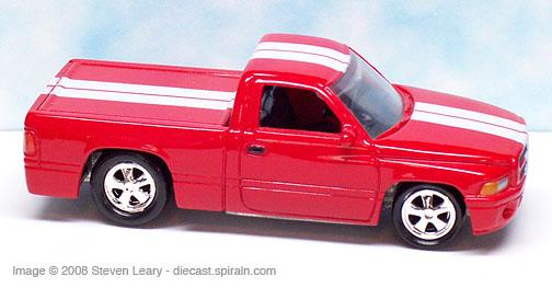 Dodge Trucks Vans