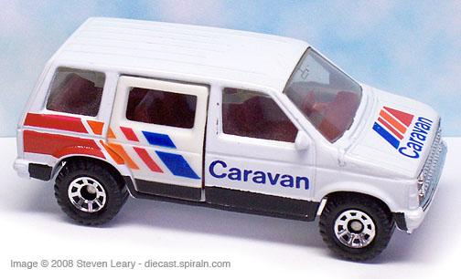 Mb Caravan