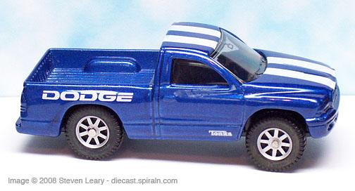 Mo Dodgedakota on 1999 Dodge Dakota Toy