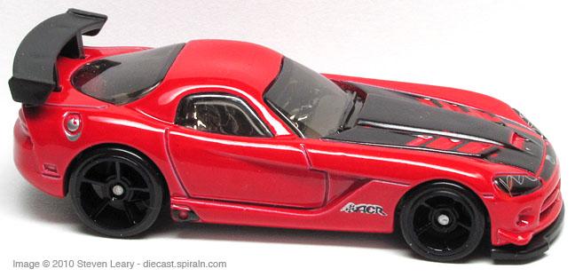 '08 Viper SRT10 ACR | Hot Wheels Wiki | FANDOM powered by