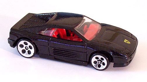 Hot Wheels Ferrari 348