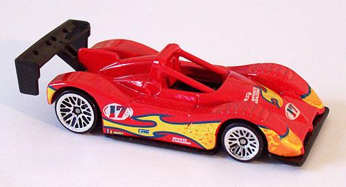 Hot Wheels Ferrari 333sp