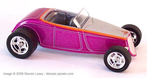 33 Ford Wheels : Hot wheels ford lo boy