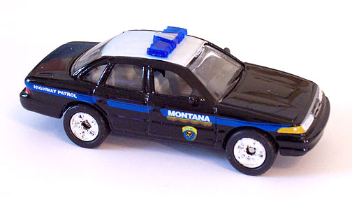 Police Car Matchbox Matchbox Crown Victoria Police