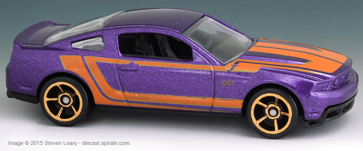 ford mustang 2005 - present