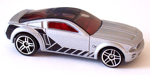 Ford Mustang 2005 Present
