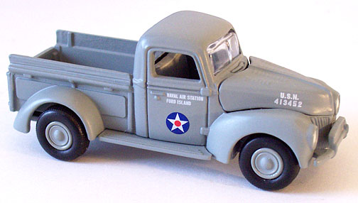 Johnny Lightning Truckin America 1940 Ford by Johnny Lightning