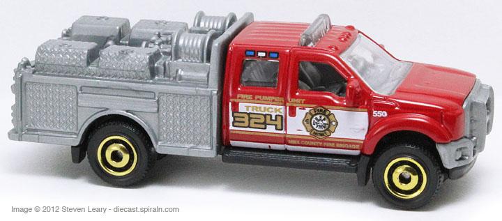Ford Trucks & Vans