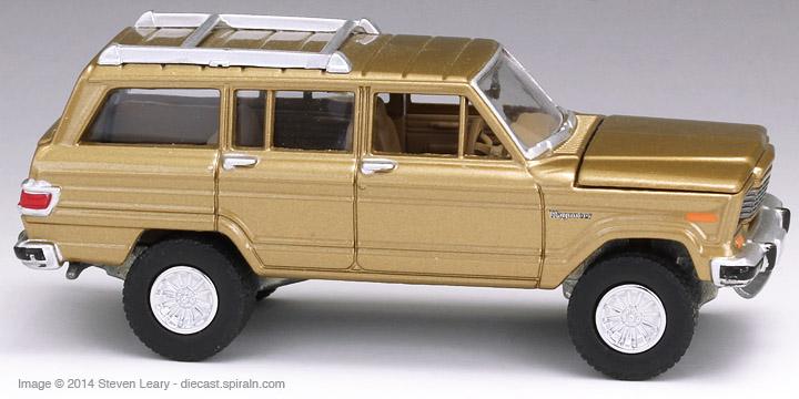 Jl Wagoneer B on 2001 Jeep Sahara Value