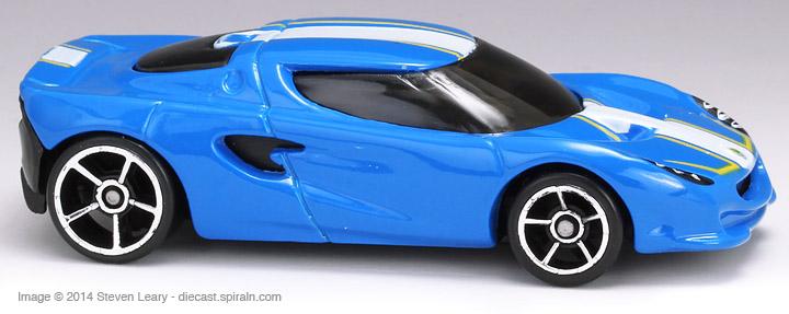 Hot wheels lotus project m250