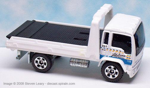 Matchbox Car Carrier Truck Matchbox Car Carrier 2007
