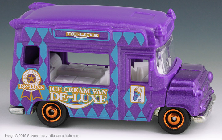 The Super Happy Funtime Virtual Diecast Vehicle Museum!