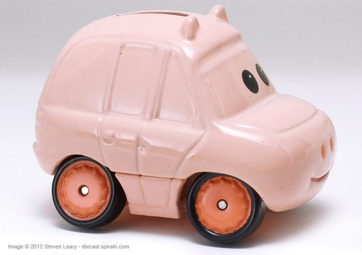 Pixar S Quot Cars Quot By Mattel