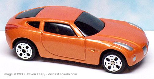 2002 Pontiac Solstice Concept. 2002 Pontiac Solstice Concept